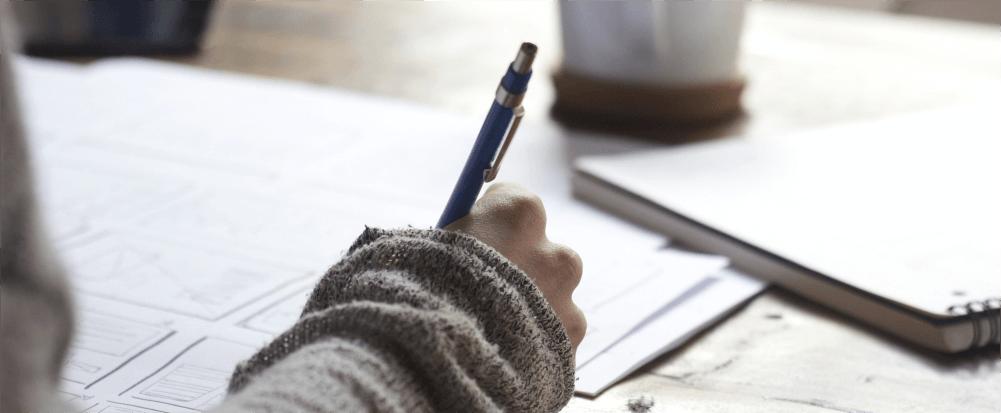 Sivukuva Tule kirjoittajaksi meille Mistä kirjoittaa - Tule kirjoittajaksi meille