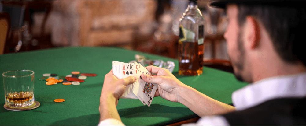 Sivukuva Uhkapelitapaaminen Vastuullinen pelaaminen - Uhkapelitapaaminen